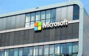 Microsoft and Walgreens strike