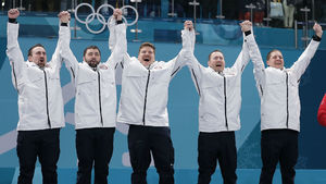 Team USA at the Olympics: