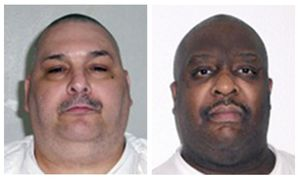 Arkansas Executes Two Inmates