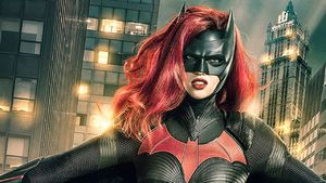 Batwoman: Ruby Rose Leaving CW