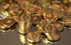 Bitcoin goes mainstream with