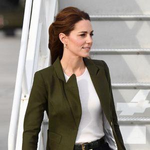 Kate Middleton Just Raised the
