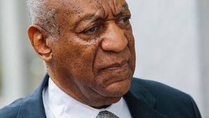 Bill Cosby Will Not Be