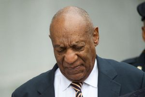 Bill Cosby Accuser Says He