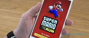 Super Mario Run hands-on: The