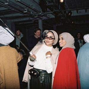 See London Modest Fashion