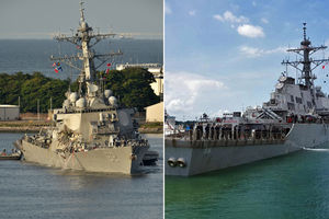 Navy at a crossroads after