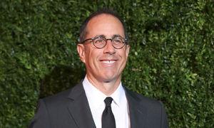 Seinfeld On 'Seinfeld':