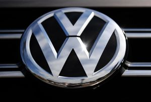 Feds Investigate Whether VW