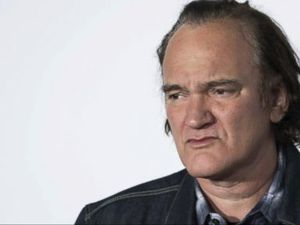 WATCH: Quentin Tarantino