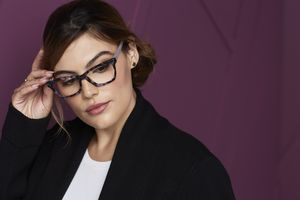 Rafaella Extends Eyewear