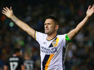 Keane: I'd walk to China for