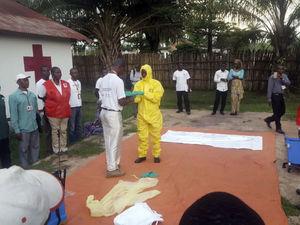Congo to begin vaccinating