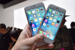Forget OLED: Apple may instead