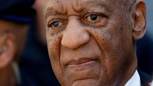 Bill Cosby's name removed from