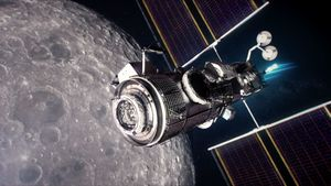 NASA has Decided to Start