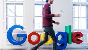 Google-Parent Alphabet Reports