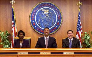 FCC looks to scrap net
