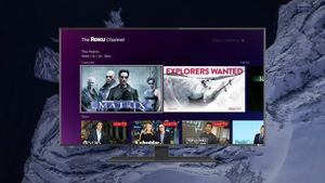 Roku Channel Is Launching Its