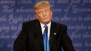 No, Donald Trump's Camp Isn't