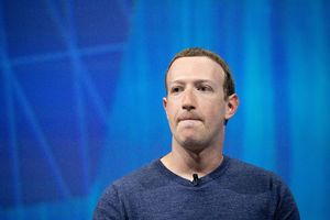 Facebook Could Face a $1.6