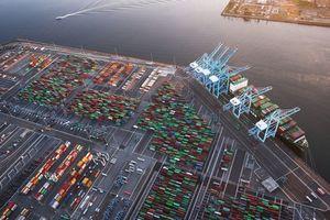 U.S. Supply Chain Struggles to