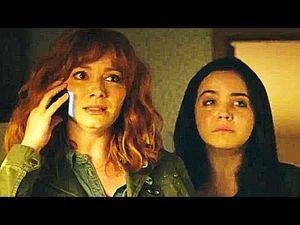 The Strangers 2 Trailer