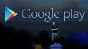 Google, Unlike Apple, is