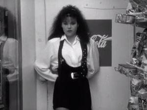 'Clerks' Actress Lisa