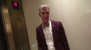 Bill Nye Is Totally Chill