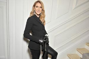 Céline Dion Talks Foray