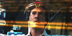 Keanu Reeves' Replicas Is