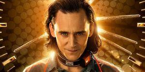 Disney+'s Loki Series: 5