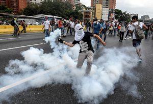 Venezuela Opposition Plans