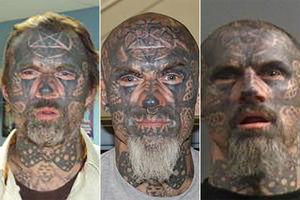 'World's scariest criminal'