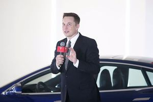 False alarm: Tesla isn't