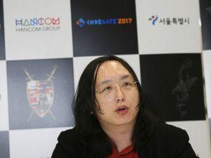 Taiwan's 'hacker minister'