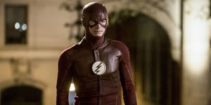 The Flash May Have Revealed