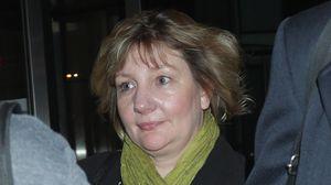 Ebola nurse: Donna Wood