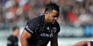 Best Of The Weekend: Saracens