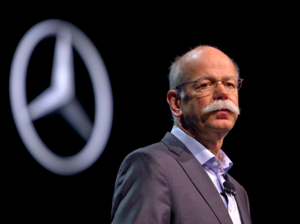 Daimler is reportedly