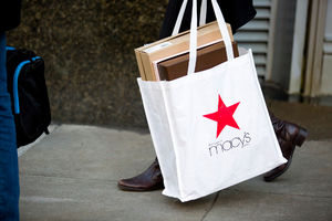 Strong earnings give retailers