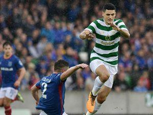Celtic vs Rosenborg: TV