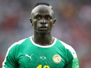 Senegal's lucky charm: When