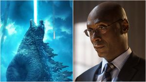 Godzilla vs. Kong director