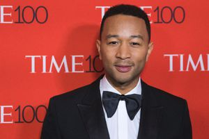John Legend: 'Corrupt' Trump