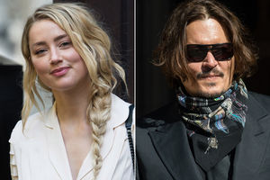Amber Heard reads scathing,
