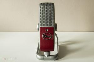 Blue Microphones announces the