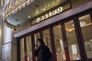 Not Online Gambling: Remote