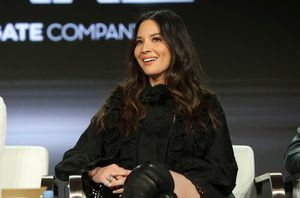 Olivia Munn Says Speaking Out